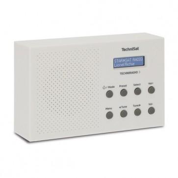 TECH-TechniRadio3-weiss