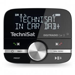 TECH-DigitRadio-CAR2-schwarz/silber