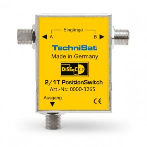 TECH-PositionSwitch-2/1T