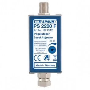 PS2200FI