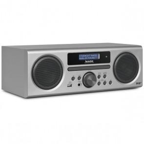 TECH-TechniRadio-Digit-CDBT-silber